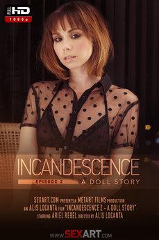 Incandescence - Ariel Rebel