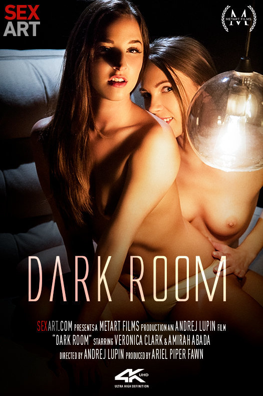 Dark Room featuring Amirah Abada & Veronica Clark by Andrej Lupin