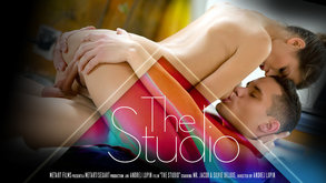 The Studio starring Silvie Deluxe & Mr. Jacob