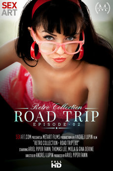 The Retro Collection - Road Trip Episode 2