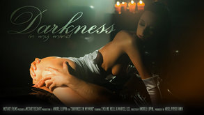 Darkness In My Mind starring Eveline Neill & Marcel Lee