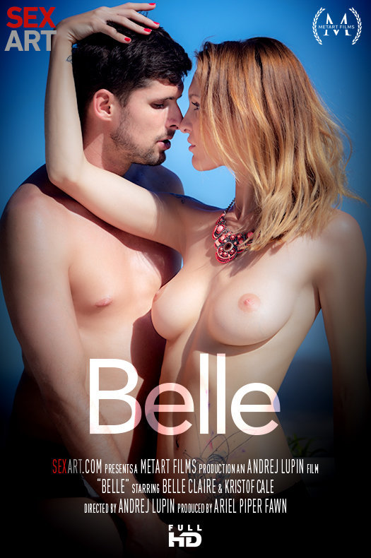 Belle featuring Belle Claire & Kristof Cale by Andrej Lupin