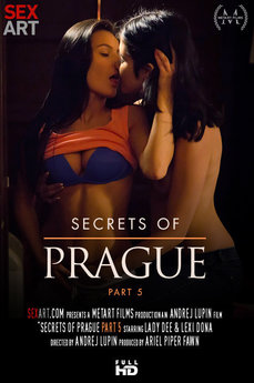 Secrets Of Prague Episode 5