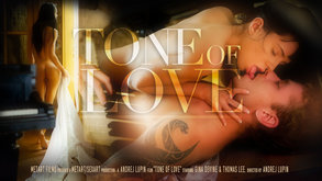 Tone of Love starring Gina Devine & Thomas Lee