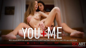 You And Me starring Lorena B & Mia Knox