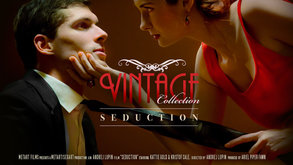 Vintage Collection - Seduction starring Kattie Gold & Kristof Cale