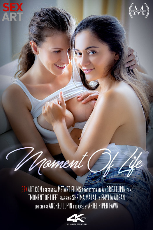 Moment Of Life featuring Emylia Argan & Shrima Malati by Andrej Lupin