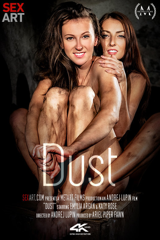 Dust featuring Emylia Argan & Katy Rose by Andrej Lupin