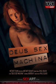 Deus Sex Machina