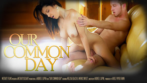 Our Common Day starring Melisa Black & Mirko Sweet