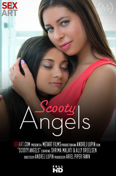 Scooty Angels