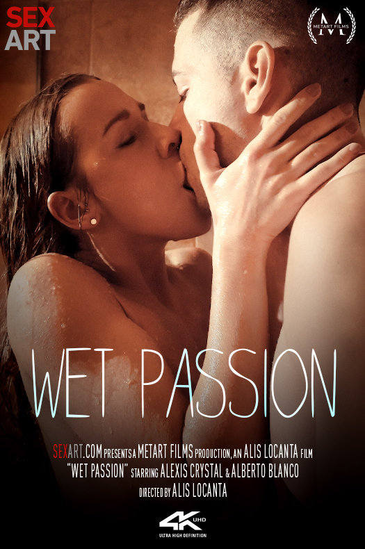 Wet Passion featuring Alexis Crystal & Alberto Blanco by Alis Locanta