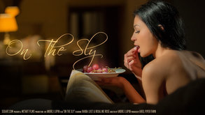 On The Sly starring Rosaline Rosa & Vanda Lust