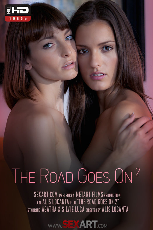 The Road Goes On 2