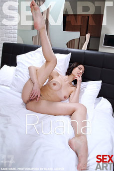 SexArt - Sade Mare - Ruana by Blake Jasper