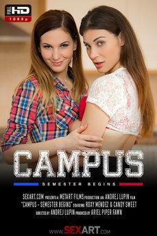Campus Episode I - Semester Begins