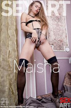 Maisna. Maisna featuring Milena D by Antares