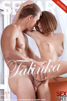Presenting Talinka