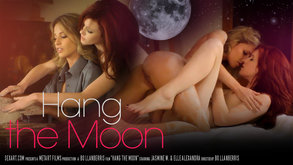 Hang The Moon starring Elle Alexandra & Jasmine W