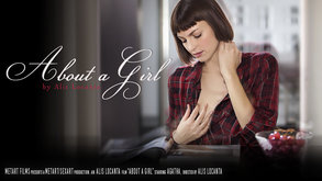 About A Girl starring Agatha