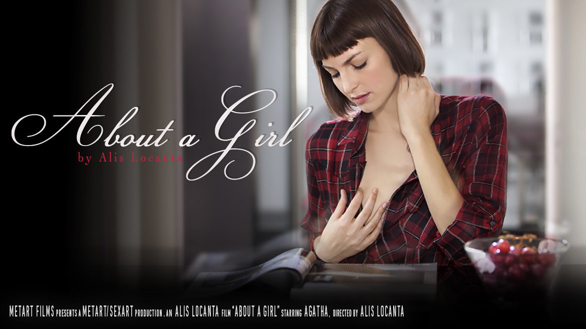 SexArt About A Girl Agatha