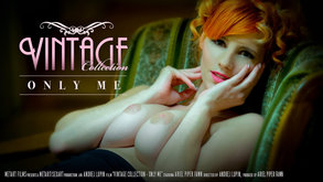 Vintage Collection - Only Me starring Ariel Piper Fawn