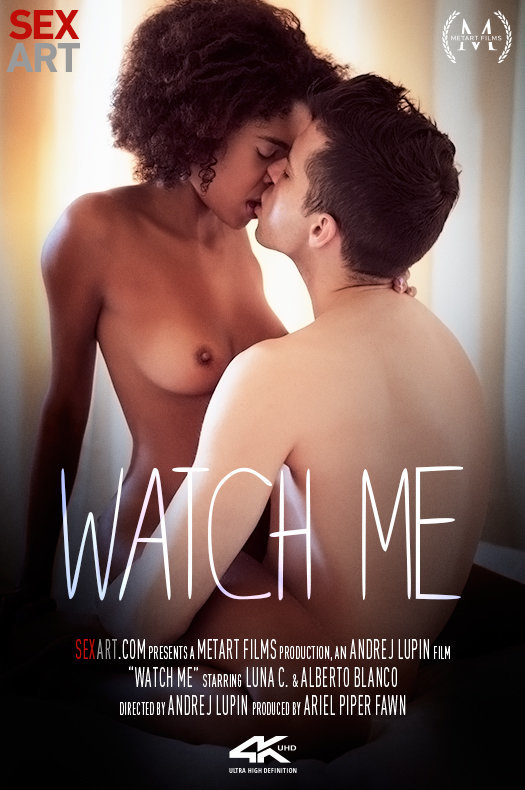 Watch Me featuring Luna C & Alberto Blanco by Andrej Lupin