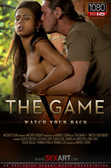 The Game V - Watch Your Back