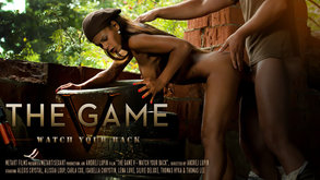 The Game V - Watch Your Back starring Alexis Crystal & Alissia Loop & Carla Cox & Isabella Chrystin & Lena Love & Silvie Deluxe & Thomas Hyka & Thomas Lee