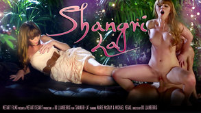 Shangri La starring Marie McCray & Michael Vegas