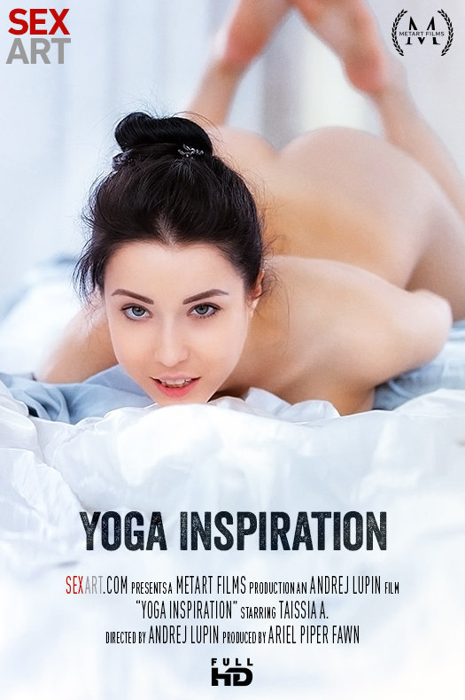 Yoga Sex Art 70