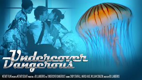 Undercover Dangerous starring Cindy Starfall & Elle Alexandra & Marica Hase & William Corazon