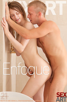 SexArt Enfoque Beata B & Denis A