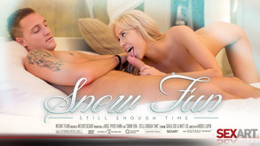 Snow Fun - Still Enough Time starring Carla Cox & Matt Ice