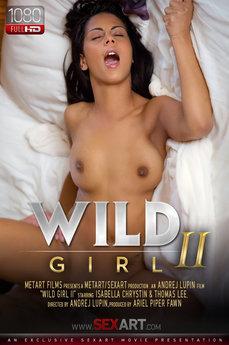 Wild Girl II