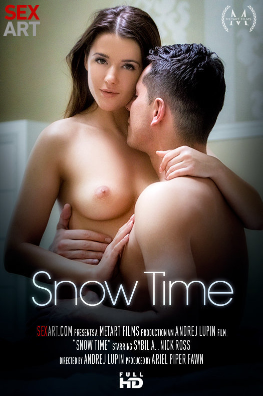 Snow Time featuring Sybil A & Nick Ross by Andrej Lupin