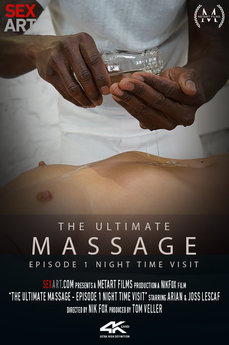 The Ultimate Massage Episode 1 - Night Time Visit