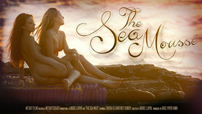 The Sea Mousse starring Lorena B & Whitney Conroy