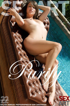 Purify starring Malena Morgan