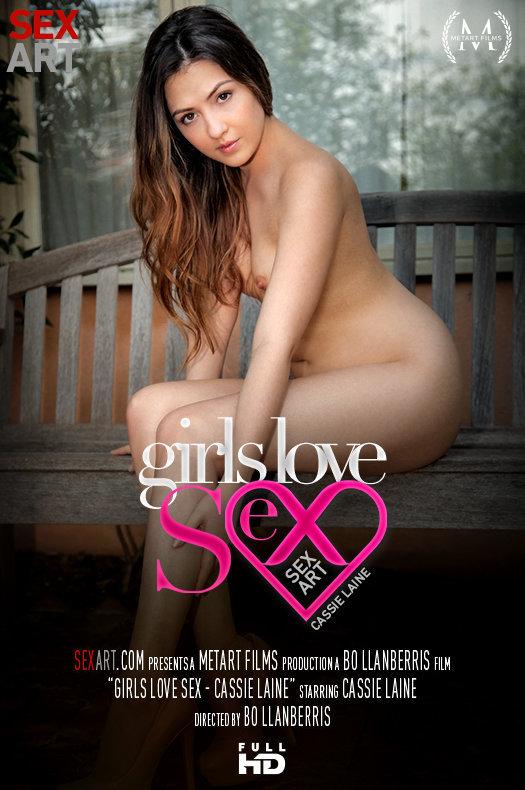 Фильм про любовь про секс девчонки 14