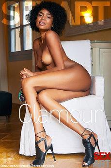 SexArt - Luna C - Glamour by Erro