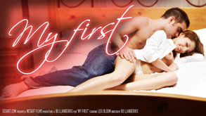 My First starring Lexi Bloom & Logan Pierce
