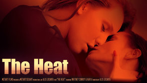 The Heat starring Kari A & Whitney Conroy