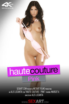 Haute Couture - Pink