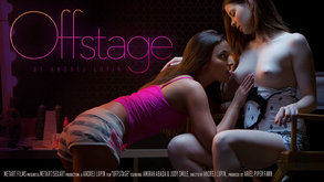 Offstage starring Amirah Abada & Judy Smile