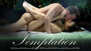 Temptation starring Anita Bellini & Mark I