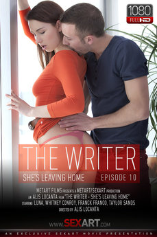The Writer - She's leaving home