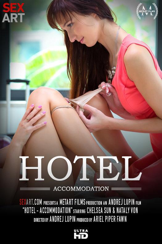 Hotel Episode 1 - Accommodation