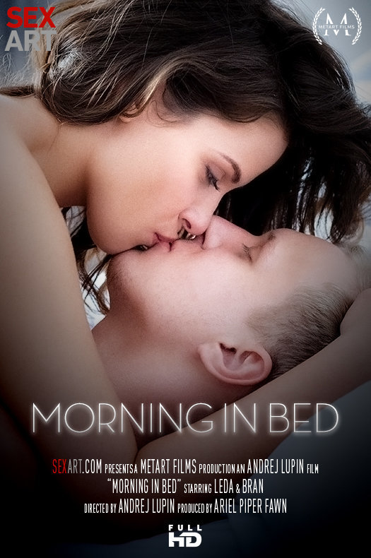 Morning In Bed featuring Bran & Leda by Andrej Lupin