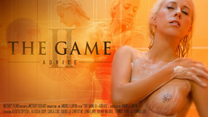 The Game II - Advice starring Alexis Crystal & Alissia Loop & Carla Cox & Isabella Chrystin & Lena Love & Silvie Deluxe & Thomas Hyka & Thomas Lee